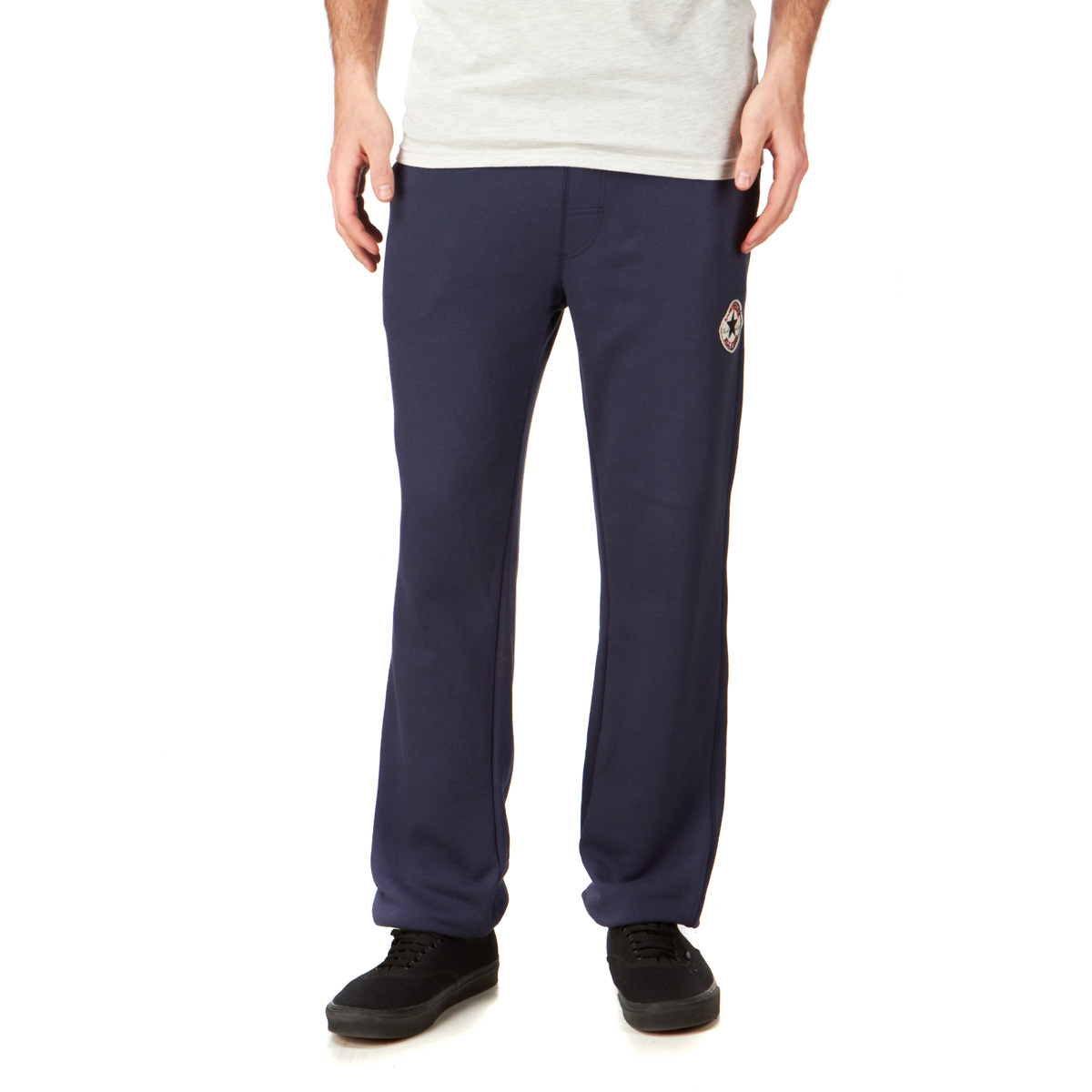 Mens Converse Tracksuit Bottoms